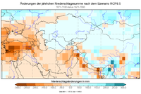 Precip in Niederschlag Global rcp85 diff2 .png